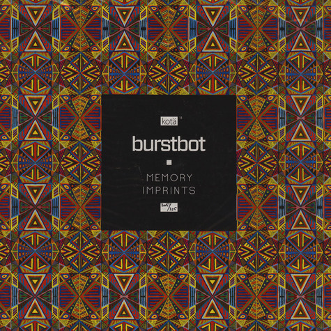 Burstbot - Memory Imprints