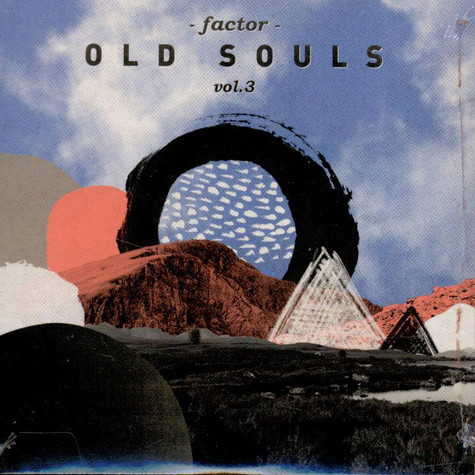 Factor - Old  Souls Vol. 3