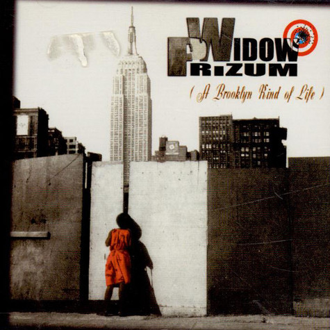 Widow Prizum - A Brooklyn Kind Of Life