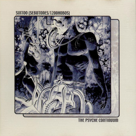 Sixtoo - The Psyche Continuum