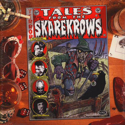 Skarekrows - Tales From The Skarekrows