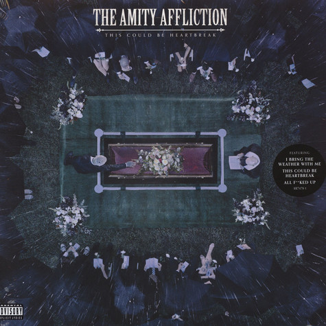 Amity Affliction, The - This Could Be Heartbreak
