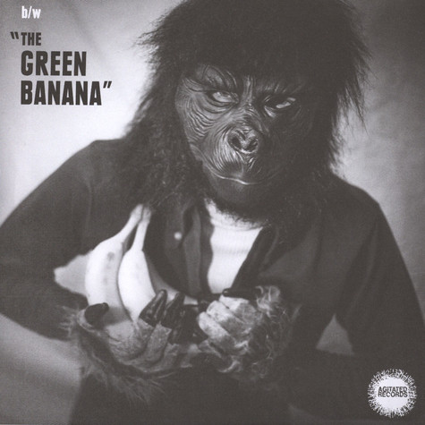 Green Bananas - The Ape