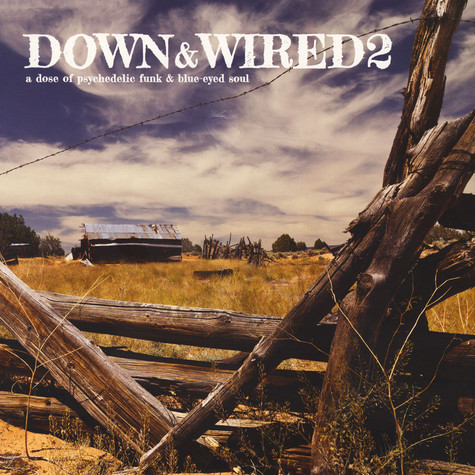 V.A. - Down & Wired 2