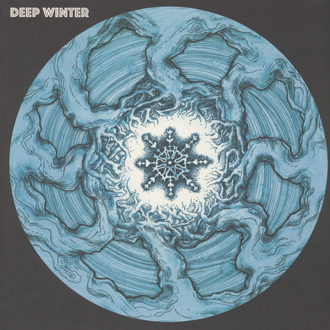 Deep Winter - Deep Winter Black Vinyl Edition