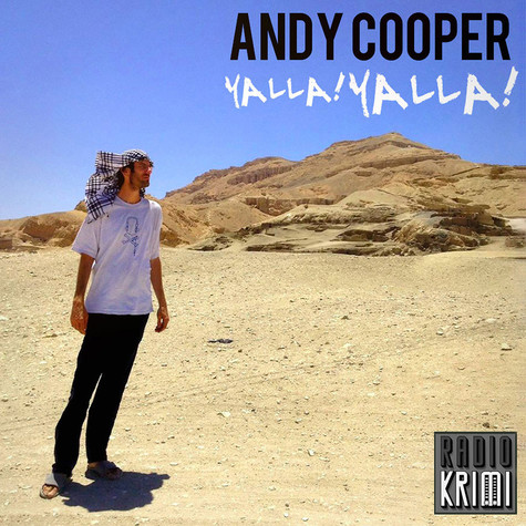 Andy Cooper of Ugly Duckling - Yalla! Yalla!