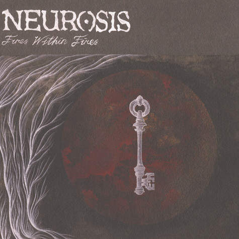 Neurosis - Fires Within Fires Black Vinyl Edition
