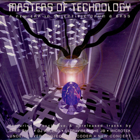 V.A. - Masters Of Technology