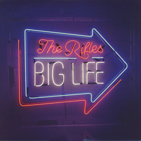 Rifles, The - Big Life