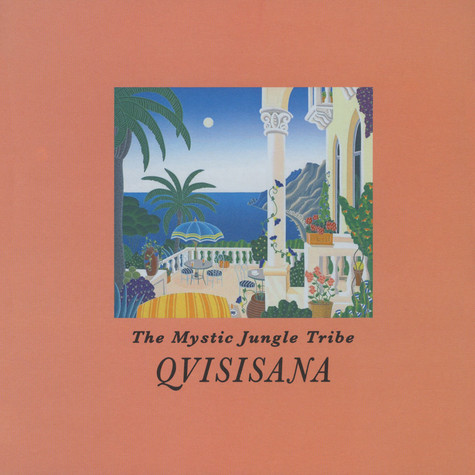 Mystic Jungle Tribe, The - Qvisisana