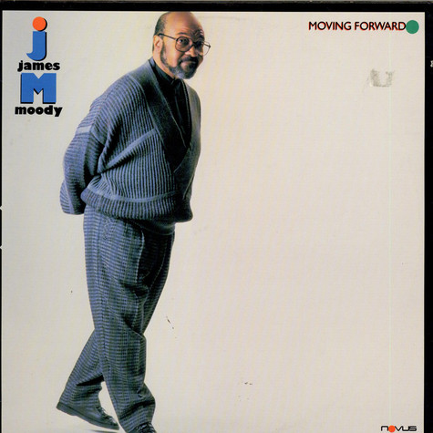 James Moody - Moving Forward