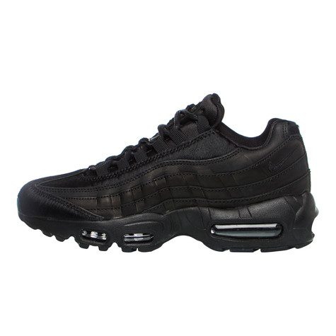 sports shoes 8e23a 5a03f Nike. WMNS Air Max 95 Premium (Black ...