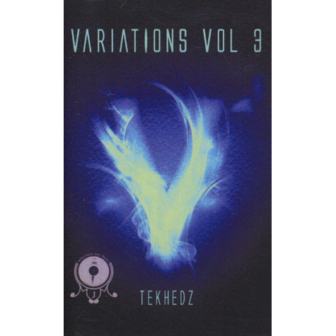 TekHedz - Variations Volume 3
