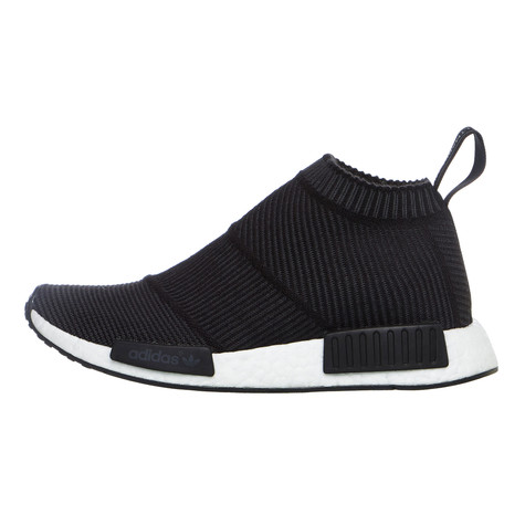 adidas - NMD CS1 Winter Wool Primeknit