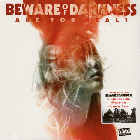 Beware Of Darkness - Are You Real?