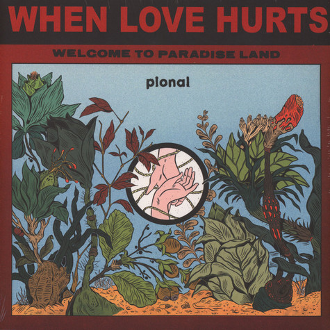 Pional - When Love Hurts
