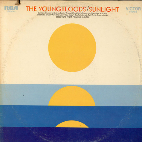 The Youngbloods - Sunlight