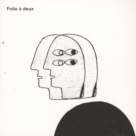 Eloquent & Twit One - Folie A Deux