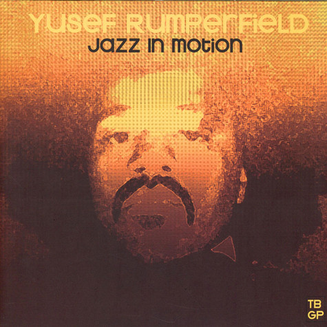 Yusef Rumperfield - Jazz In Motion