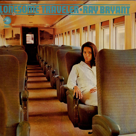 Ray Bryant - Lonesome Traveler