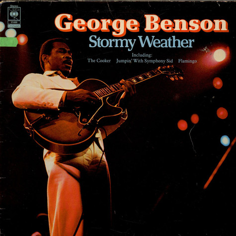 George Benson - Stormy Weather