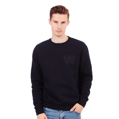 Wood Wood - Houston Sweatshirt