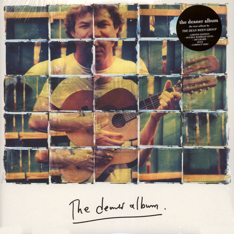 Dean Ween Group, The - The Deaner Album