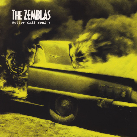 Zemblas - Better Call Soul!