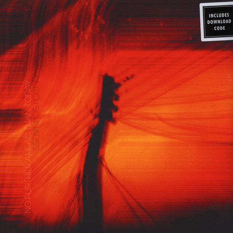 Ulrich Schnauss - No Further Ahead Than Today