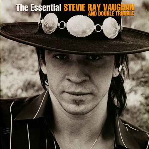 Stevie Ray Vaughan & Double Trouble - The Essential Stevie Ray Vaughan