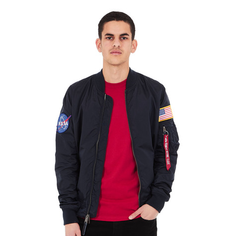 Alpha Industries BOMBER RéVERSIBLE