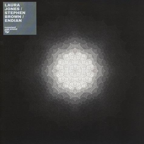 Laura Jones / Stephen Brown - Crystalline