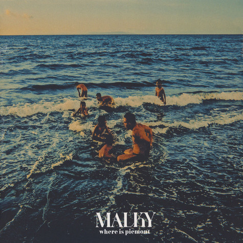 Malky - Where Is Piemont