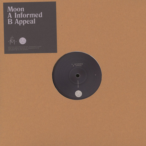 Moon - Informed / Appeal