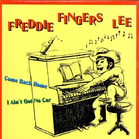 "Freddie ""Fingers"" Lee - Come Back Home"