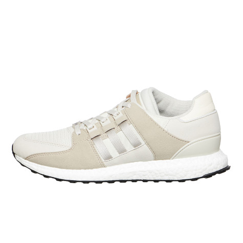 f75fb5f461a4 adidas - Equipment Support Ultra (Core White   Talc   Clay Brown)