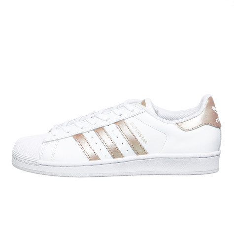adidas superstar w footwear white supplier colour. Black Bedroom Furniture Sets. Home Design Ideas
