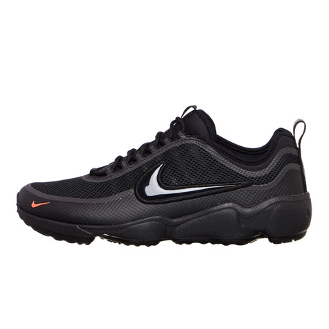 c4e8edddee216 Nike - Air Zoom Spiridon Ultra (Black   Black   Bright Crimson)