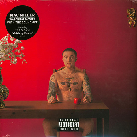 Mac Miller - Watching Movies With The Sounds Off