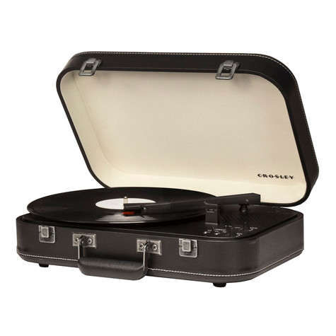 Crosley - Coupe Turntable (Bluetooth)