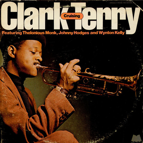 Clark Terry - Cruising