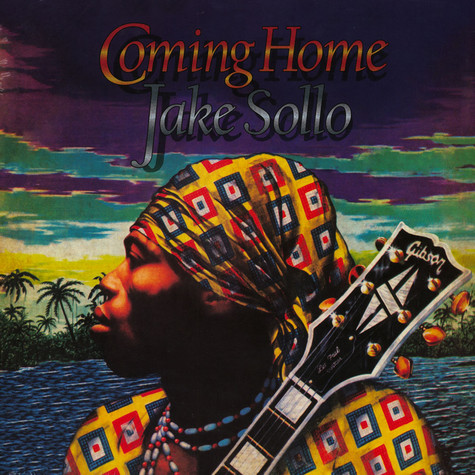 Jake Sollo - Coming Home