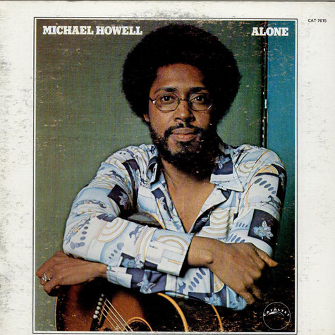 Michael Howell - Alone