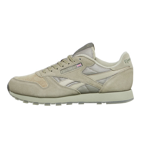 Reebok - Classic Leather SM