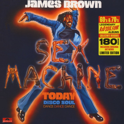 sex-machine-by-james-brown
