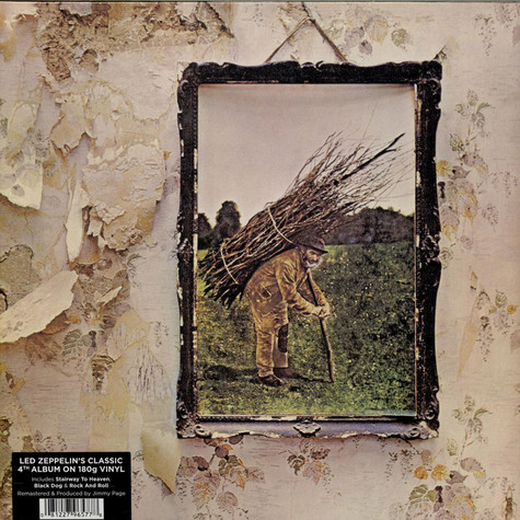 Led Zeppelin - Untitled