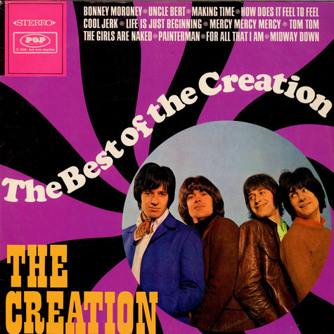 Creation, The - The Best Of The Creation