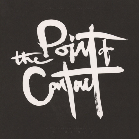 DJ Woody - The Point of Contact