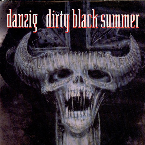 Danzig - Dirty Black Summer