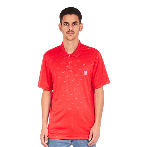 Reebok - Training Top Polo Shirt